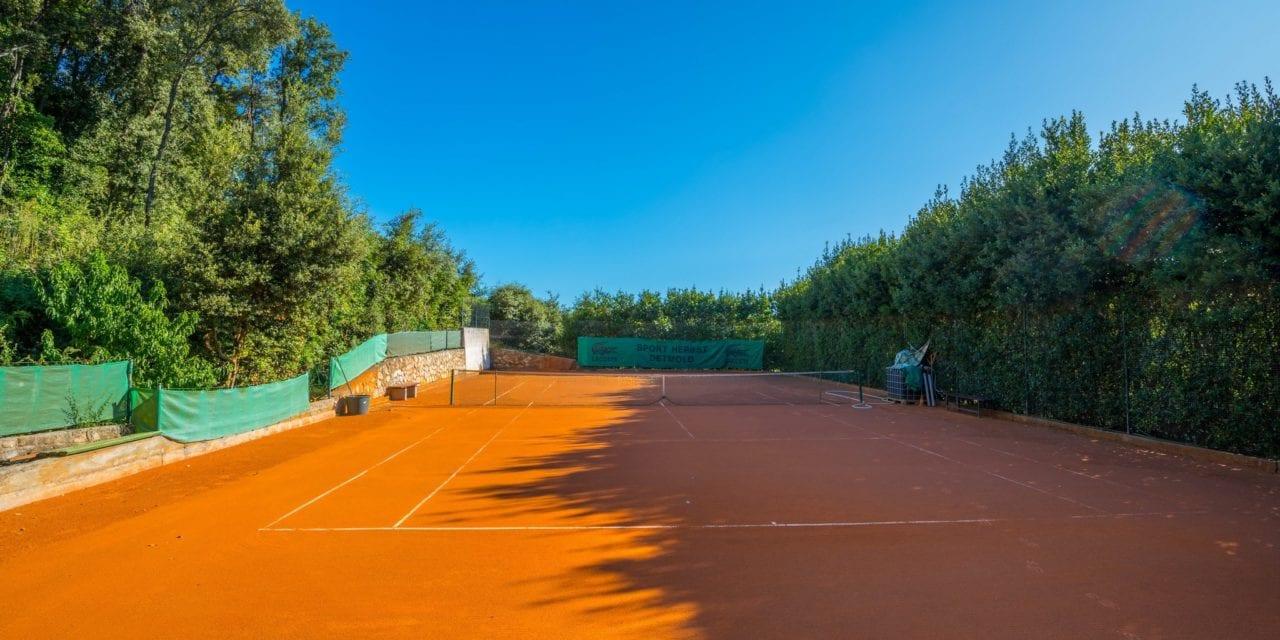 Tenis teren37