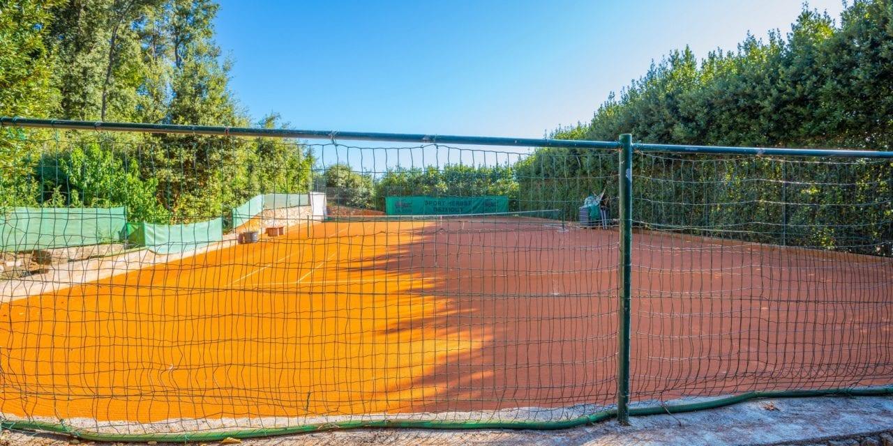 Tenis teren39